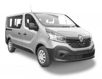 Renault Trafic или подобен