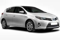 Toyota Auris или подобен